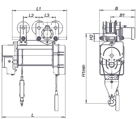 Схема Тали